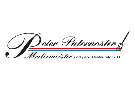 Peter Paternoster - Malermeister und geprüfter Restaurator
